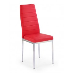 Chaise Z24 rouge