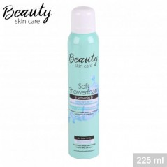 Gel douche mousse Beauty Skin care 225 ml