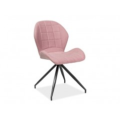 Chaise R46 rose